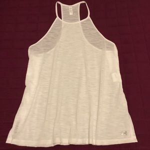 Under Armour Heat Gear Razorback Athleisure Tank